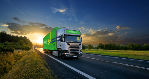 Transporte rodoviário Brasil e Mercosul